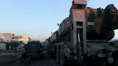 صورة موسكو وأنقرة تبحثان خفض تعداد القوات التركية في إدلب وسحب أسلحتها الثقيلة