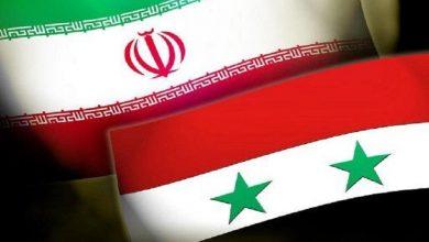 صورة انطلاق أعمال منتدى الفرص والمقاربات التجارية بين سورية وإيران