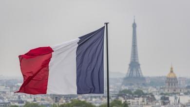 صورة فرنسا تحض كل القوى اللبنانية على الموافقة من دون تأخير على تشكيلة أديب للحكومة