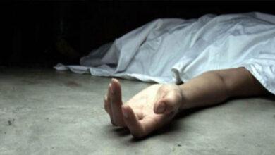 صورة قتل صديقه ومشى في جنازته