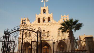 صورة إعادة الصلوات في كنائس بالحسكة