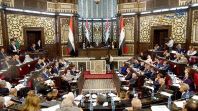 صورة نوّاب: ثقة المواطن بأعضاء مجلس الشعب ليست على ما يرام.. وبعض المعنيين في القضاء لا يقفون على الحياد تُجاه بعض قضايا الفساد