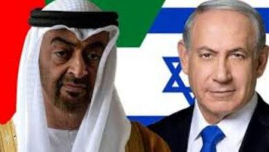 صورة محادثات إسرائيلية إماراتية لتنفيذ خط نفط يربط الخليج بأوروبا عبر السعودية وإسرائيل