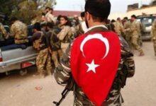 صورة تركيا تجهز 3 آلاف مرتزق لنقلهم إلى أذربيجان للقتال ضد أرمينيا