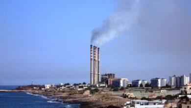 """صورة مصدر في النفط لـ""""الوطن"""": إنتاج البنزين في مصفاة بانياس يبدأ مساء الثلاثاء القادم"""