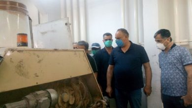 صورة البرازي من اللاذقية: دراسات لإعادة توزيع الخبز بما يخفف الازدحام عن الأفران