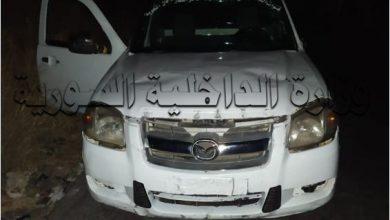 صورة ضبط ثلاث سيارات مسروقة.. والقبض على أشخاص مطلوبين