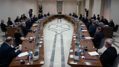 صورة الرئيس الأسد: للإعلام التقليدي والإلكتروني المحترف دور مهم جداً بمكافحة الفساد وهناك حاجة للكثير من المشاريع «المرنة»