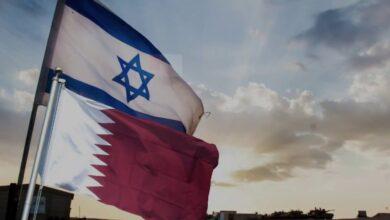 """صورة مسؤول أميركي كبير: قطر استجابت بشأن توقيع اتفاق مع """"إسرائيل"""""""