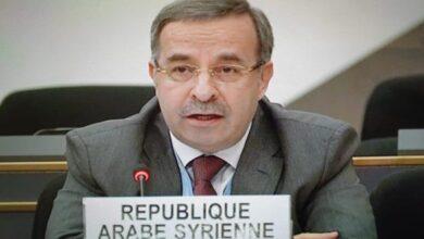 صورة سورية تجدد دعمها للرئيس المنتخب ألكسندر لوكاشينكو وثقتها بخيارات الشعب البيلاروسي