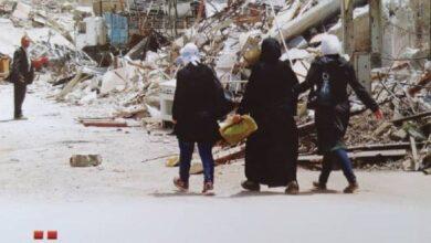 صورة رامبو في «حروب سورية» تاريخ لواقع يجهله الكثيرون