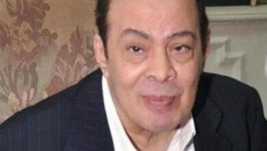 صورة الموت يغيّب الممثل المصري المنتصر بالله