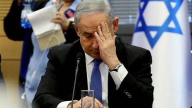 صورة القضاء «الإسرائيلي» يصفع نتنياهو.. يتعذّر عليه أداء مهامه