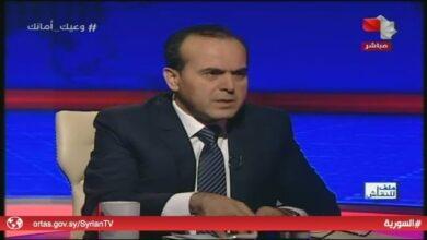 صورة وزير النفط: نهاية أزمة البنزين آخر الشهر وليس هناك زيادة في الأسعار أو رفع للدعم