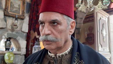 """صورة """"حارة القبة"""" يعيد عباس النوري إلى أعمال البيئة الشامية"""