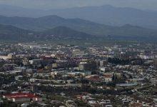 صورة أذربيجان تعلن سيطرتها على 13 قرية في مناطق محيطة بقره باغ