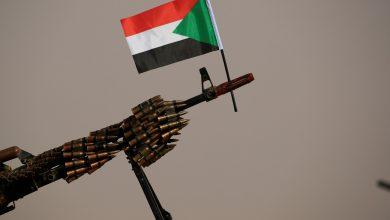 صورة مع دعوات إسقاط الحكومة.. إجراءات أمنية غير مسبوقة في العاصمة السودانية