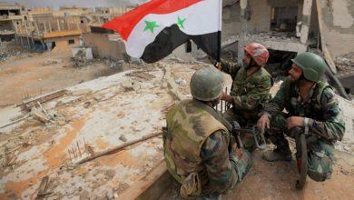 صورة الجيش يقضي على مجموعة إرهابية في «الرهجان»