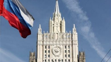 صورة روسيا: لوبي السلاح في أميركا يقف وراء التهديدات ضد الشركاء العسكريين لإيران