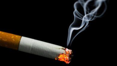 صورة 90 مخالفة للبيع بأسعار زائدة… الدخان الوطني مفقود وغالٍ بحماة