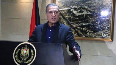 صورة القيادة الفلسطينية: التطبيع انتهاك لحقوق شعبنا ولن ينفذ على حسابه