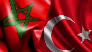 صورة المغرب يفرض قيوداً مشددة على المنتجات التركية