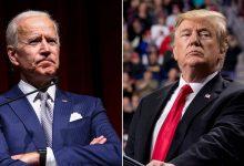 صورة سباق بين مرشحي الرئاسة الأميركية لاسترضاء إسرائيل!