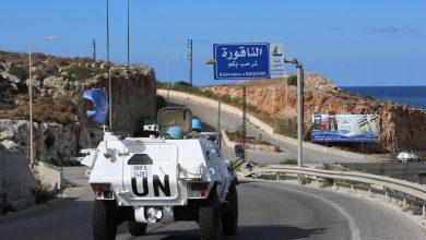 صورة دون إعلان نتائج.. انتهاء الجلسة الثانية من مفاوضات ترسيم الحدود البحرية بين لبنان وإسرائيل