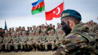 صورة النظام التركي: لن نتردد في إرسال قوات إلى قره باغ حال طلبت أذربيجان!