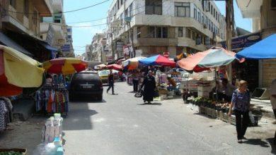 صورة جنون الأسعار يتفاقم في طرطوس.. المواطن عاجز والجهات المعنية غير مبالية