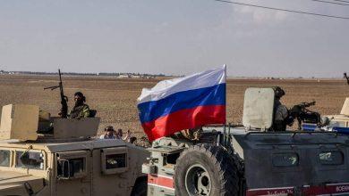 صورة روسيا تسيّر الدورية المشتركة الـ32 مع الاحتلال التركي في ريف الدرباسية