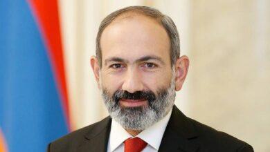 صورة رئيس وزراء أرمينيا: لا حل دبلوماسياً في قره باغ حالياً وسنقاتل حتى النهاية
