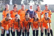 صورة في دوري كرة السيدات… سيدات شرطة حماة ومحافظة حمص بالصدارة