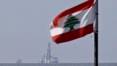 صورة لبنان: لا نعقد اتفاقاً لنعترف بإسرائيل بل نفاوض للاتفاق على ترسيم الحدود