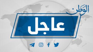 صورة استشهاد رئيس مجلس مدينة الصنمين بدرعا عبد السلام الهيمد بنيران مجموعة إرهابية في المدينة