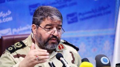 صورة إيران: أميركا لجأت للحرب ضد البنى التحتية بعد يأسها من الحرب العسكرية