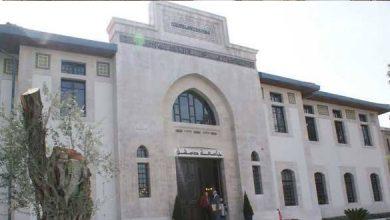 """صورة الحناوي لـ """"الوطن"""": مفاضلة الدراسات العليا بجامعة دمشق تصدر خلال أسبوعين"""
