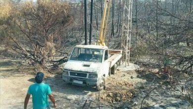صورة وزير الكهرباء لـ«الوطن»: انتهاء تأهيل الشبكات في المحافظات المتضررة من الحرائق وساعات التقنين بحدودها الدنيا