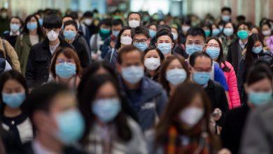 صورة «الصحة العالمية»: نحو 3 ملايين إصابة بـ«كورنا» خلال أسبوع واحد