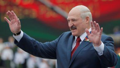 صورة مصادر بيلاروسية: لوكاشينكو يتلقى اتصالاً من بومبيو