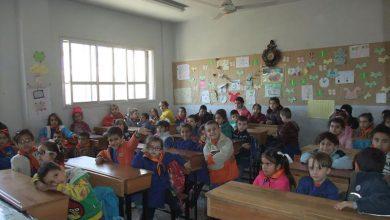 صورة مدارس بحماة تجمع مبالغ من الطلاب… والتربية: مخالفة وتستوجب المساءلة!