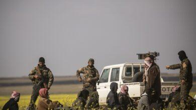 صورة مقتل مسلح وإصابة آخرين من ميليشيا «قسد» بريفي الحسكة ودير الزور
