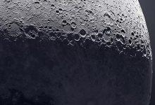 صورة «ناسا» تعلن عن اكتشاف «عظيم» على سطح القمر