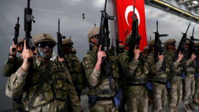 صورة نظام أردوغان يعتزم إرسال مرتزقة سوريين إلى حدود اليونان تحسباً لاندلاع مواجهات!