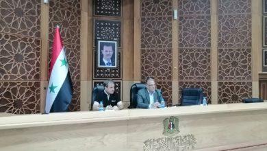 صورة وزير الزراعة لـ«الوطن»: تعويض الفلاحين نقدياً قبل نهاية الشهر القادم