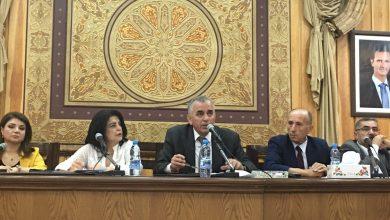 صورة رئيس اتحاد الصحفيين يفتح النار على رؤساء الحكومات السابقين:لم ينفذوا وعودهم للاتحاد والصحفيين!