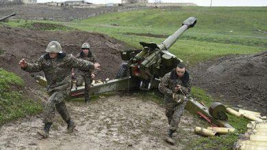 صورة القتال يتواصل في قره باغ.. وأرمينيا تؤكد احتلال أذربيجان مدينة كوباتلي