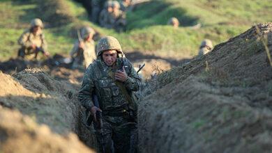 صورة أرمينيا: النظام التركي يقوض اتفاق وقف إطلاق النار في قره باغ