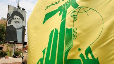 صورة حزب اللـه: واشنطن صرفت 10 مليارات دولار لدعم عملائها وتريد لبنان حديقة خلفية