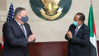صورة مسؤول أميركي: رفع السودان من قائمة الإرهاب قد يُحدّد خطوات نحو إقامته علاقات مع إسرائيل